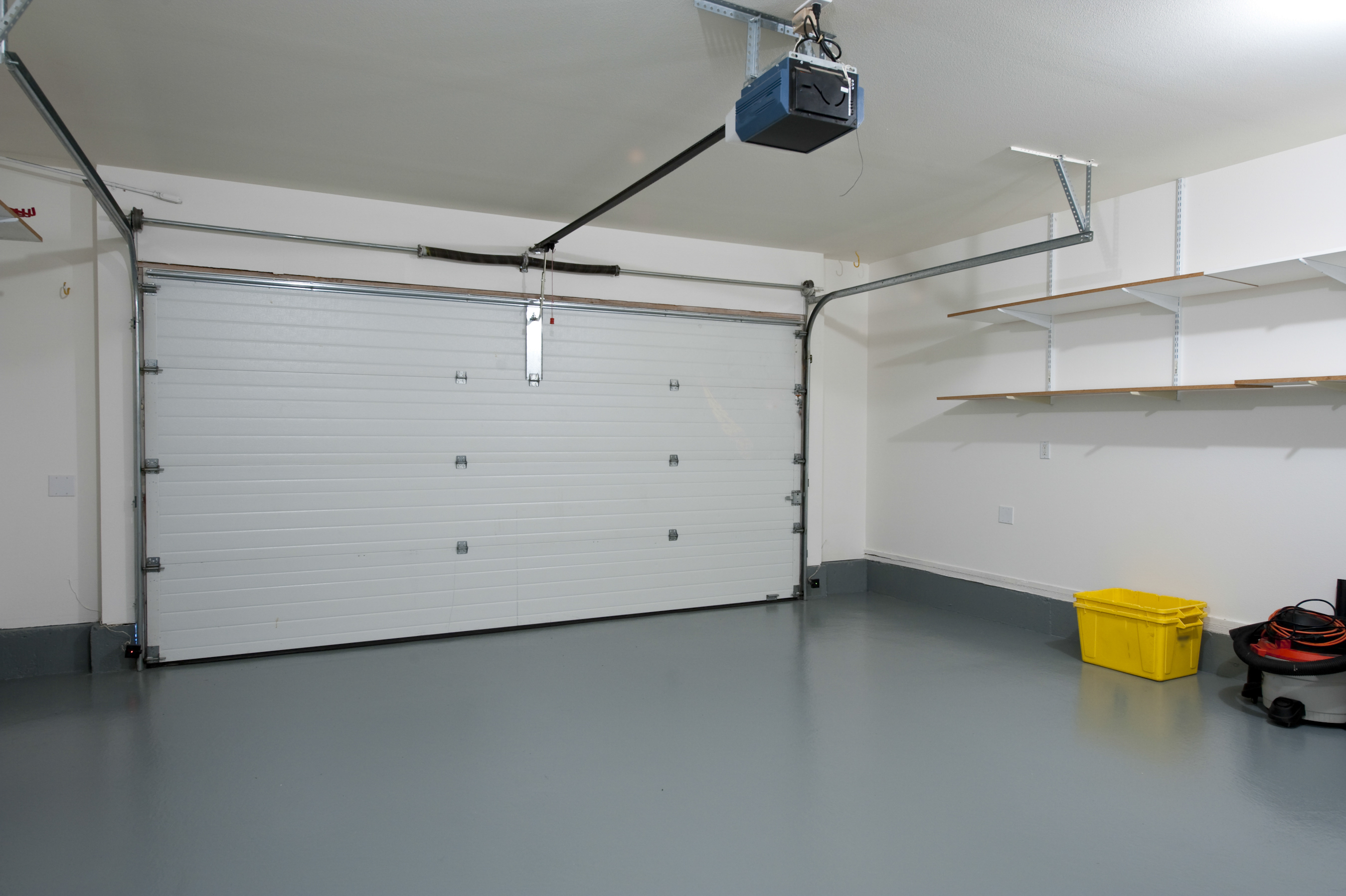How Garage Maintenance Can Protect You