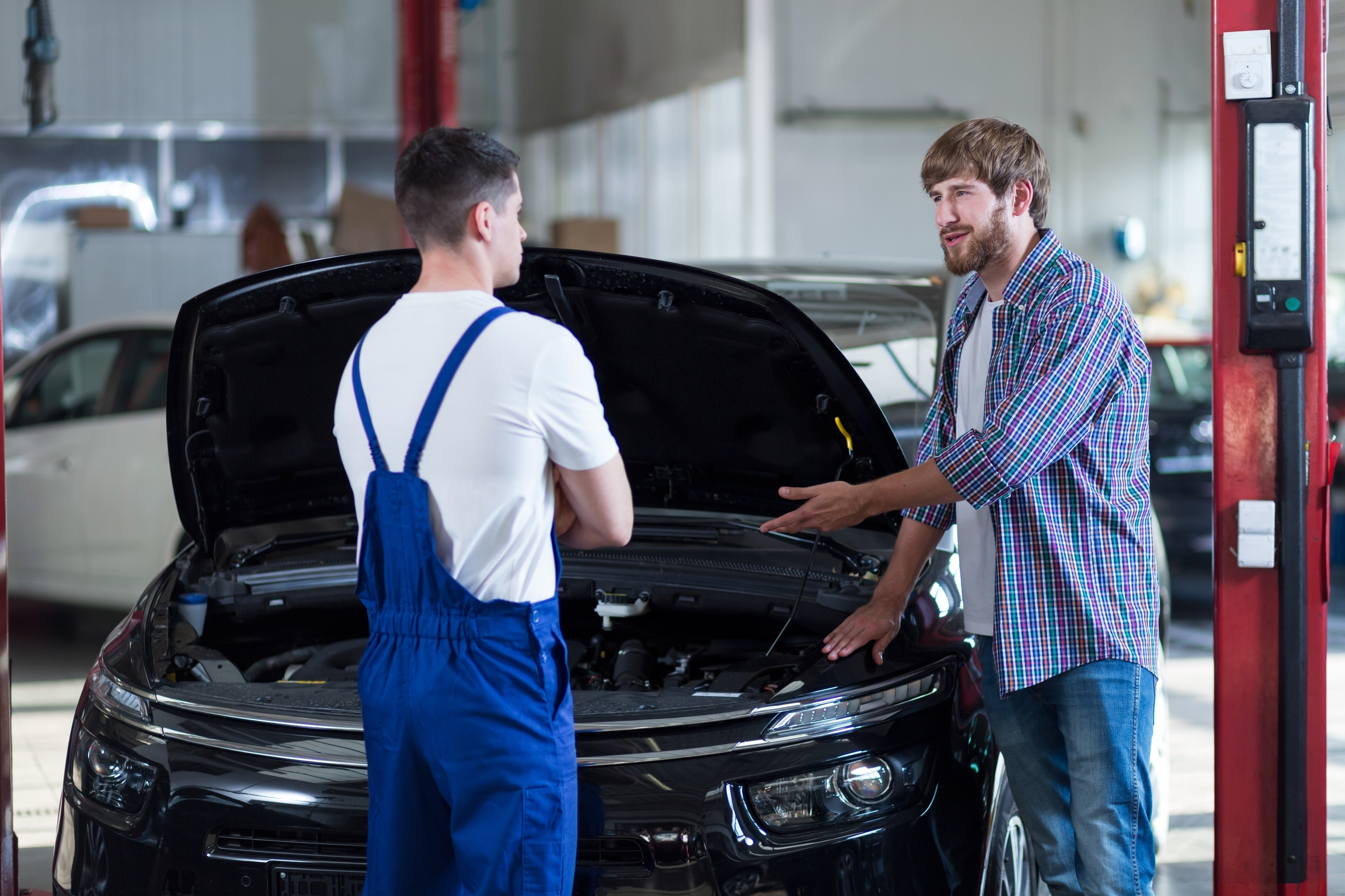 CRA Unveils Research on Car Repair Delays in New Zealand