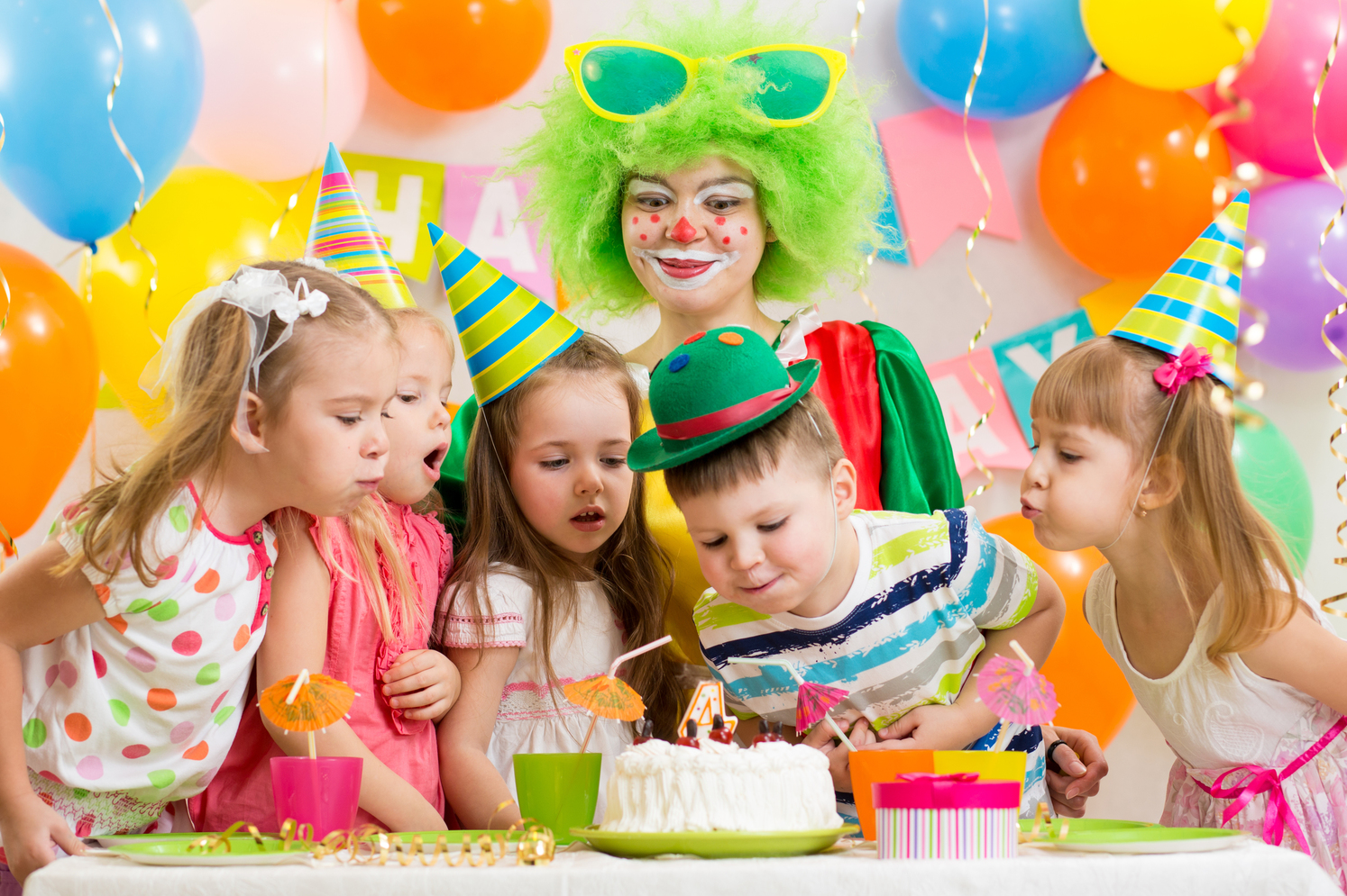 Ideas for a Fun and Affordable Birthday Party for Your Child