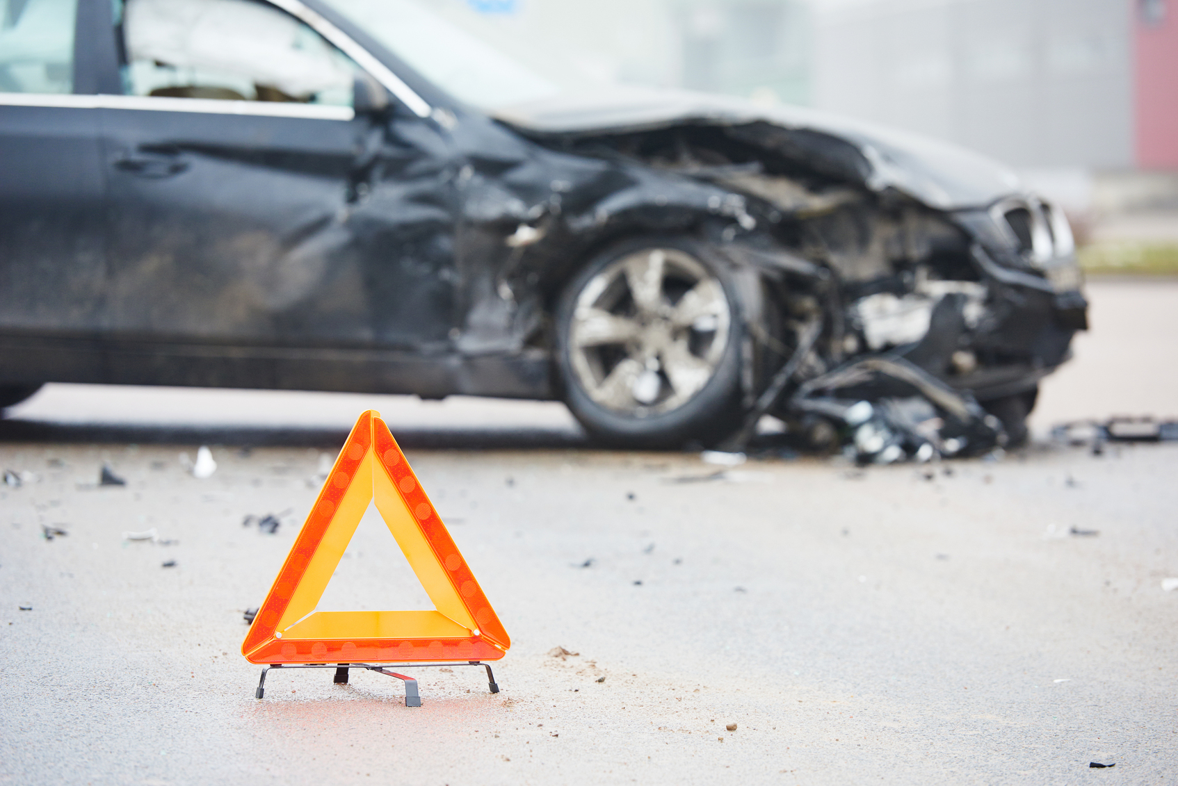 Road Accidents and Personal Injury Claims in Oklahoma
