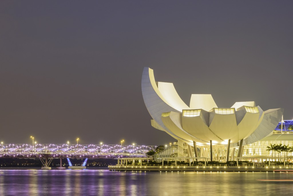 3 Reasons You Should Visit Singapore