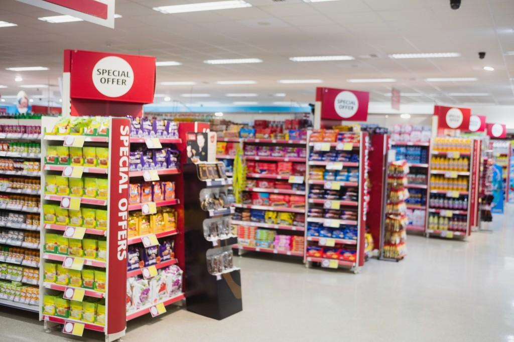 4 Tips on Improving Supermarket Efficiency