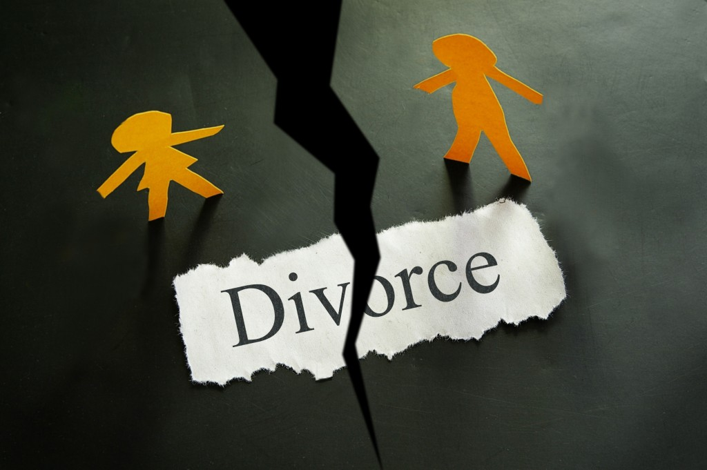 3 Most Common Mistakes Couples Make During Divorce