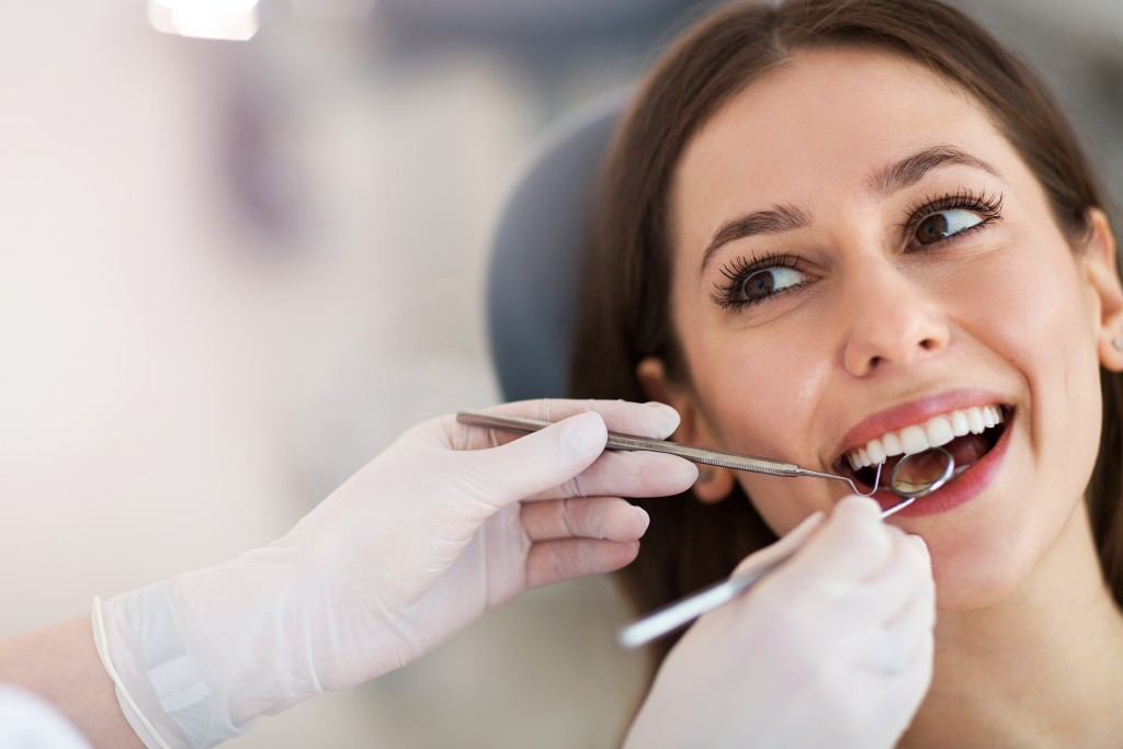 Laser Technology Offers a Painless Way to Fix Cavities