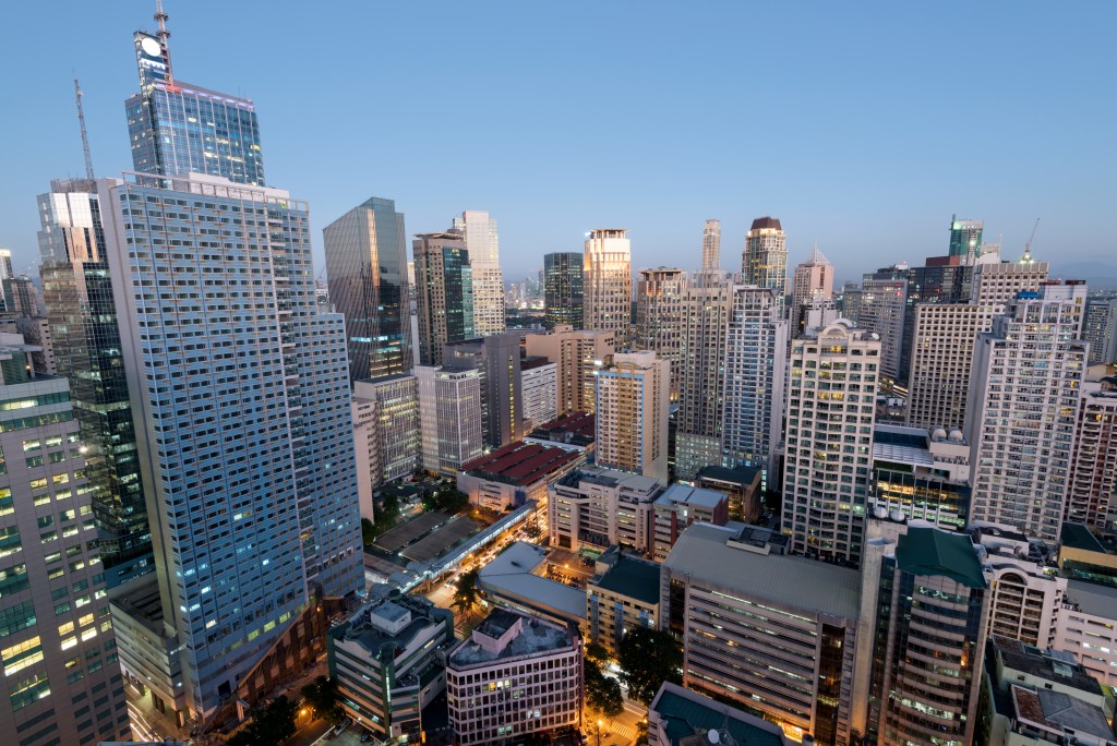 How Much Does It Cost to Buy a Condo in Metro Manila's CBDs?