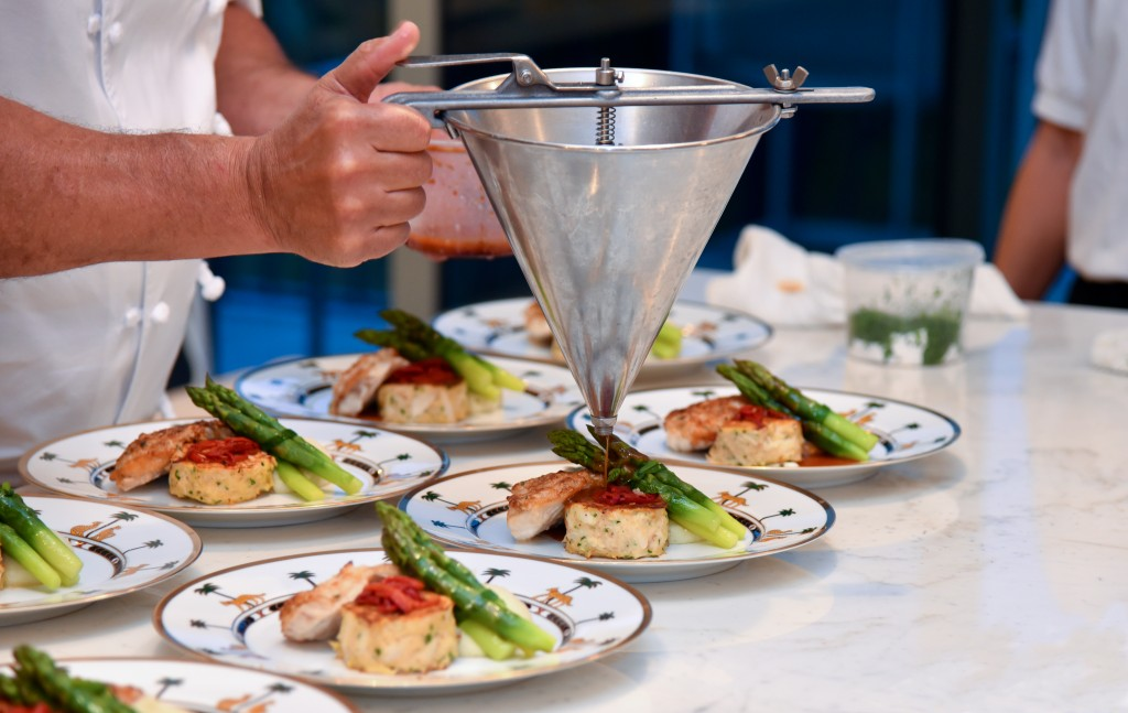 Banquet Basics: Tips on Finding the Right Caterer