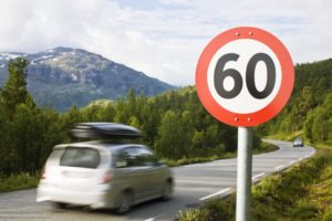 Speed Limit and it's Consenquences