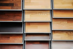 What wood to pick for stair treads