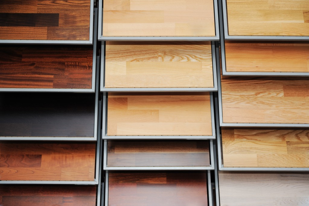 Types of Wood for Luxury Stair Treads