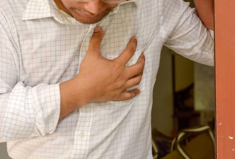 Cardiac Pain