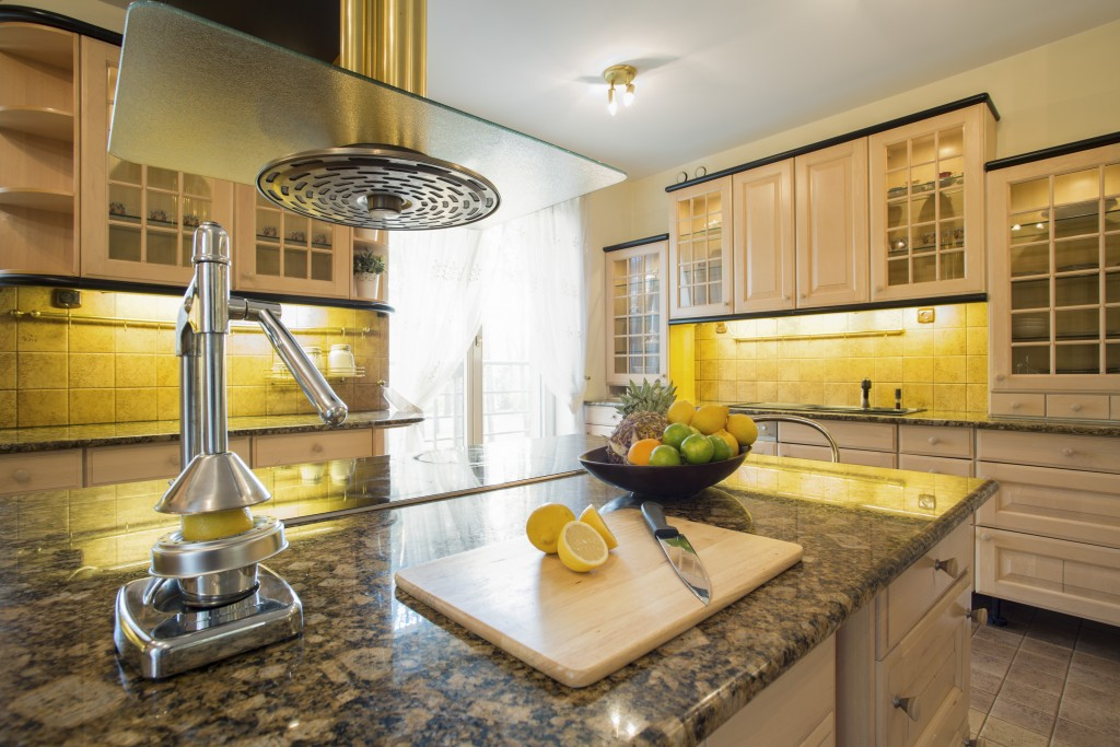 A Comparison of the Most Popular Countertop Materials
