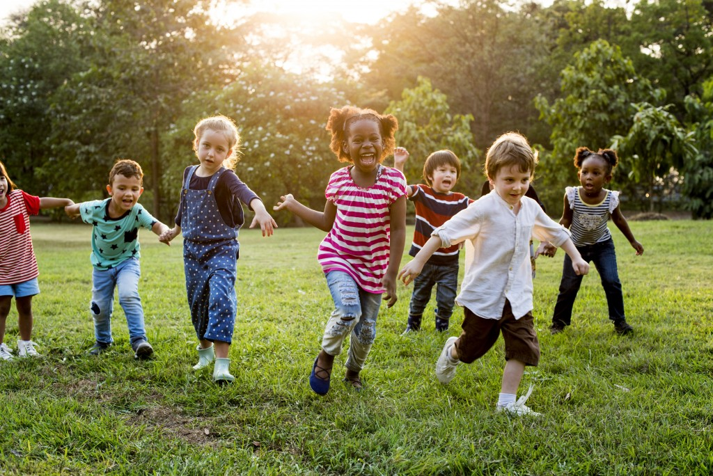 The Power of Play in Promoting Healthy Child Development