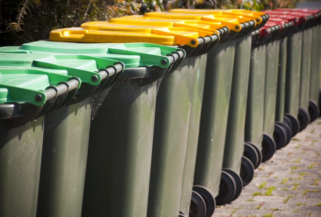 How to Cut on Waste and Have Proper Waste Management