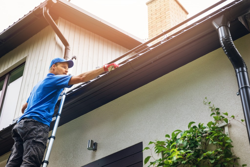 Gutter Materials: Options You May Consider