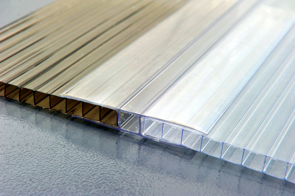 Polycarbonate as a Versatile and Often Misunderstood Roofing Material