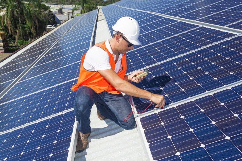 What Makes a Solar Company Reliable?