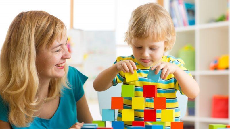 Preparations for Parents of Preschoolers
