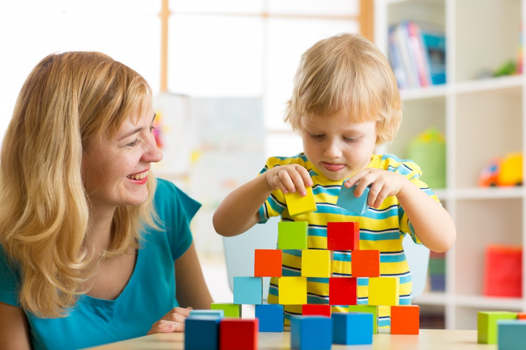 Preparations for Parents of Preschoolers
