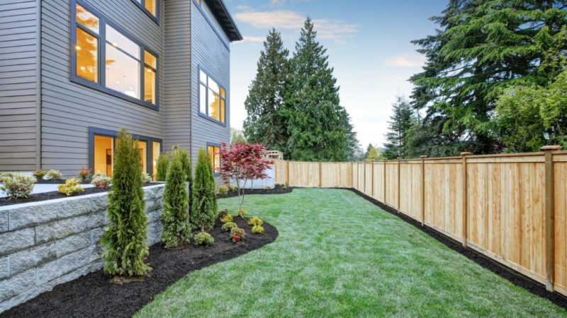 5 Tips for Stopping Yard Overgrowth