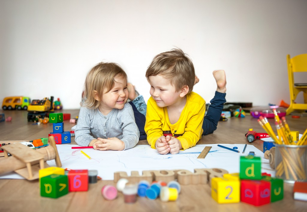 Why Is Pretend Play Important in Kindergarten Kids?