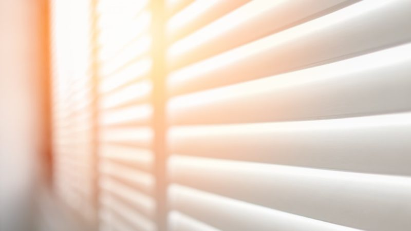 What Window Design should you choose: Shutters or Motorized Blinds