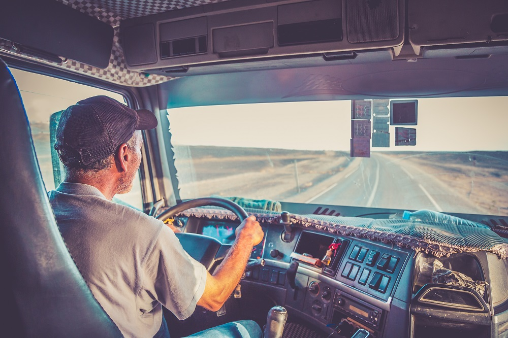 Causes of Trucking Accidents and Means to Prevent Them