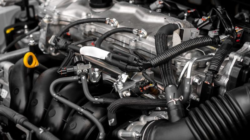 How Diesel Engines Can Take Complex Roles in Today's Urbanized World