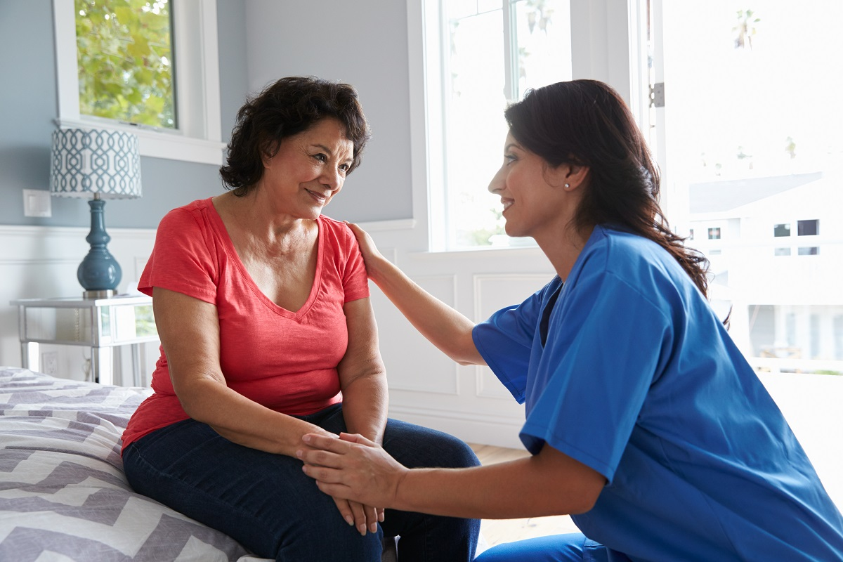Some Factors to Consider When Caring for the Elderly