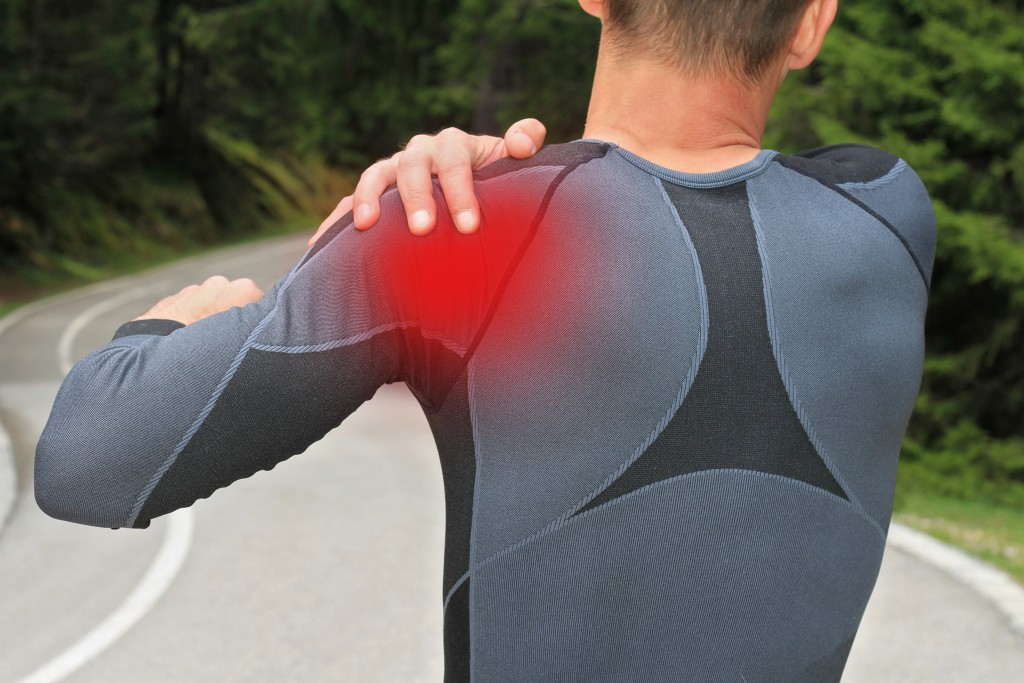 Different Types of Shoulder Injuries and How to Treat Them