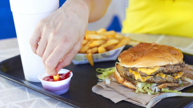 Eyes Bigger Than Your Stomach: Do You Overspend on Food?
