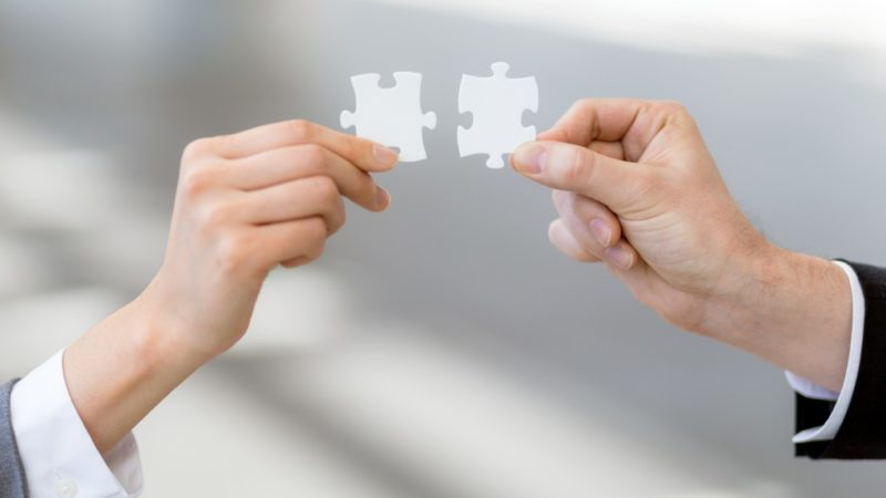 How to Find the Ideal Business Partner