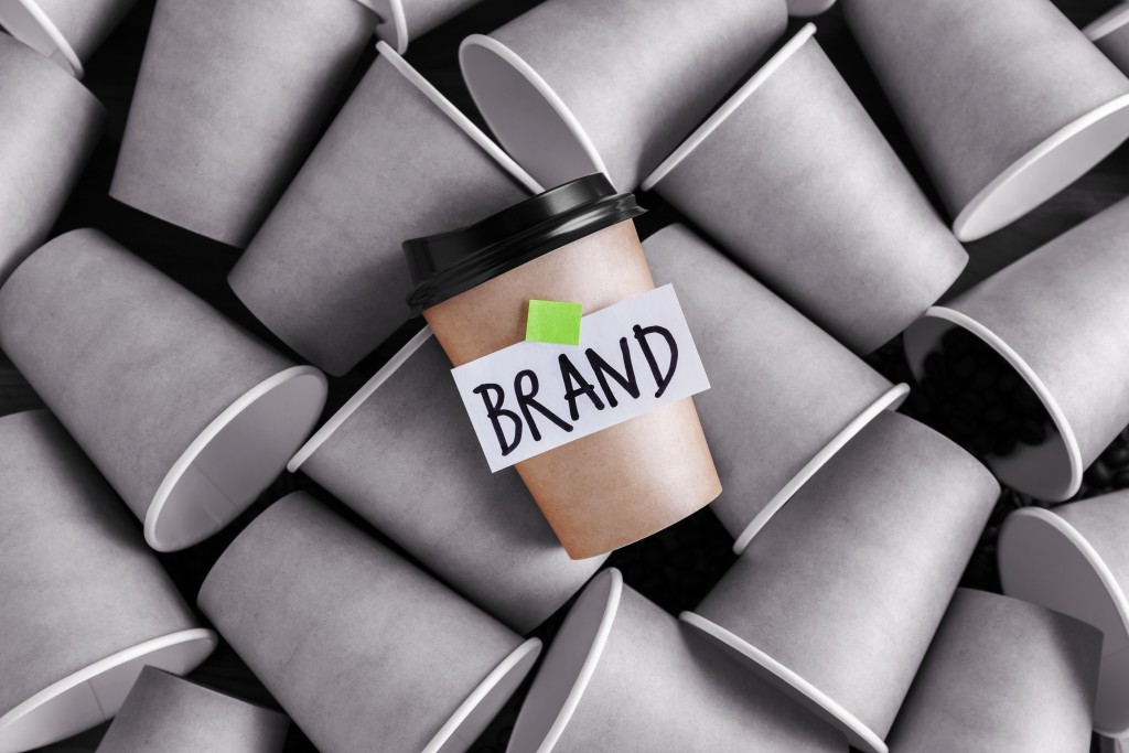 Rebranding Your Business Image