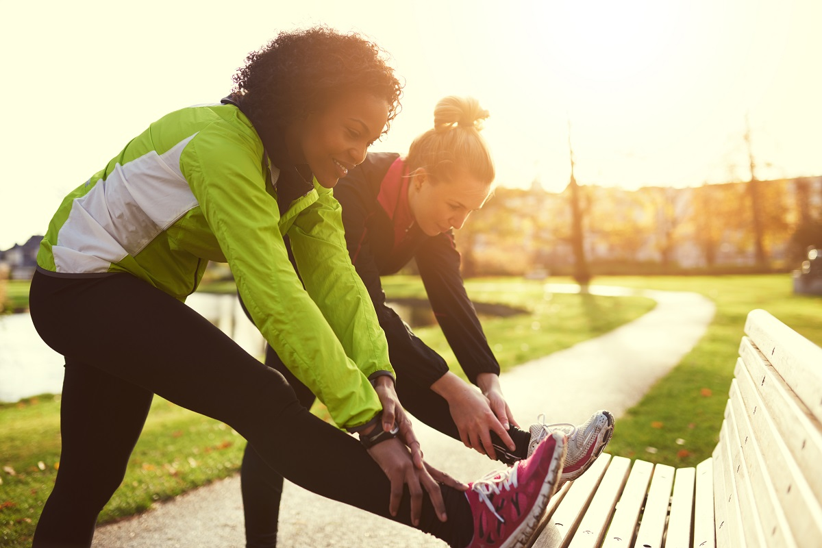 Activities that Will Make You Friendlier and Healthier