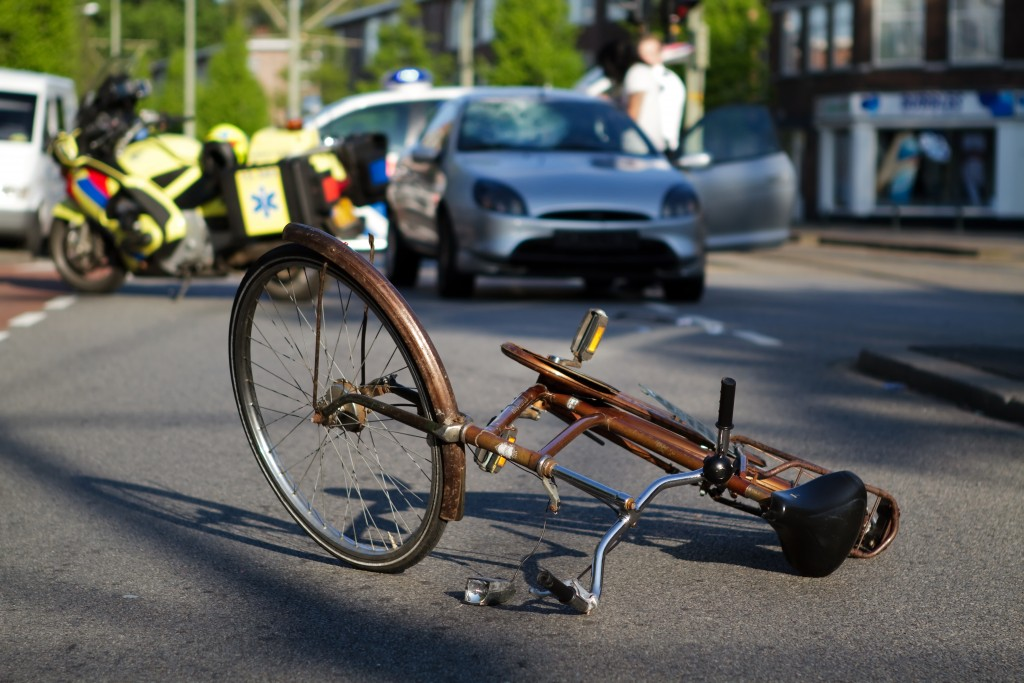 What Do You Do After a Bicycle Accident?
