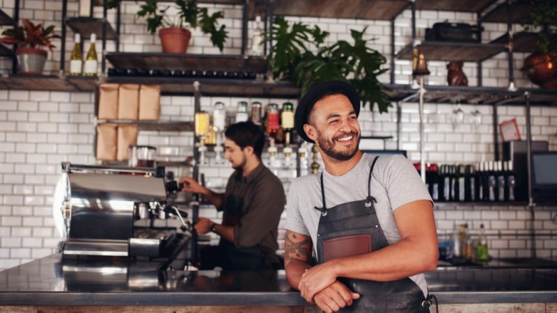 Ways You Can Attract Customers into Your Cafe