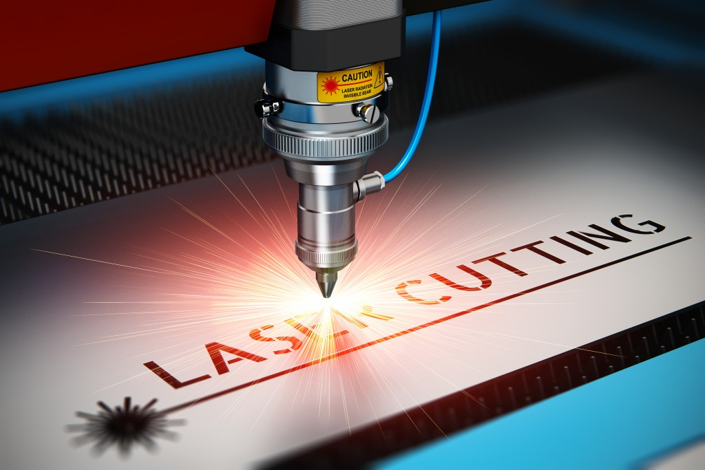 Laser Engraving: Best Practice for Stainless Steel