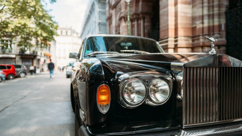 The Core Principles Behind Restoring Classic Cars