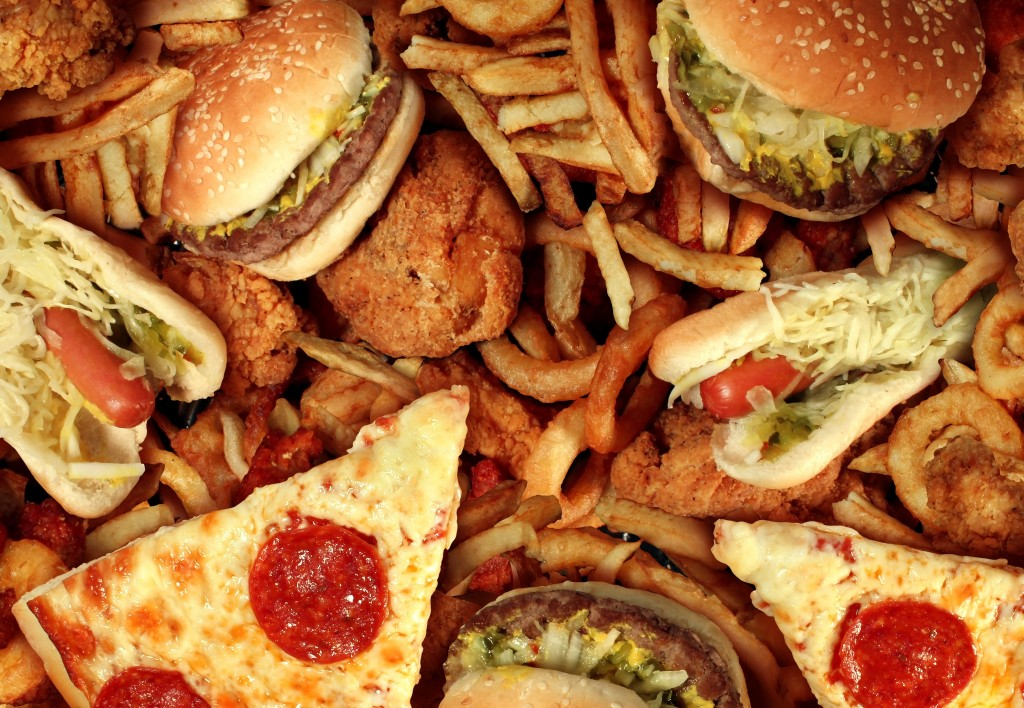 Why Eating Fast Food is the Best