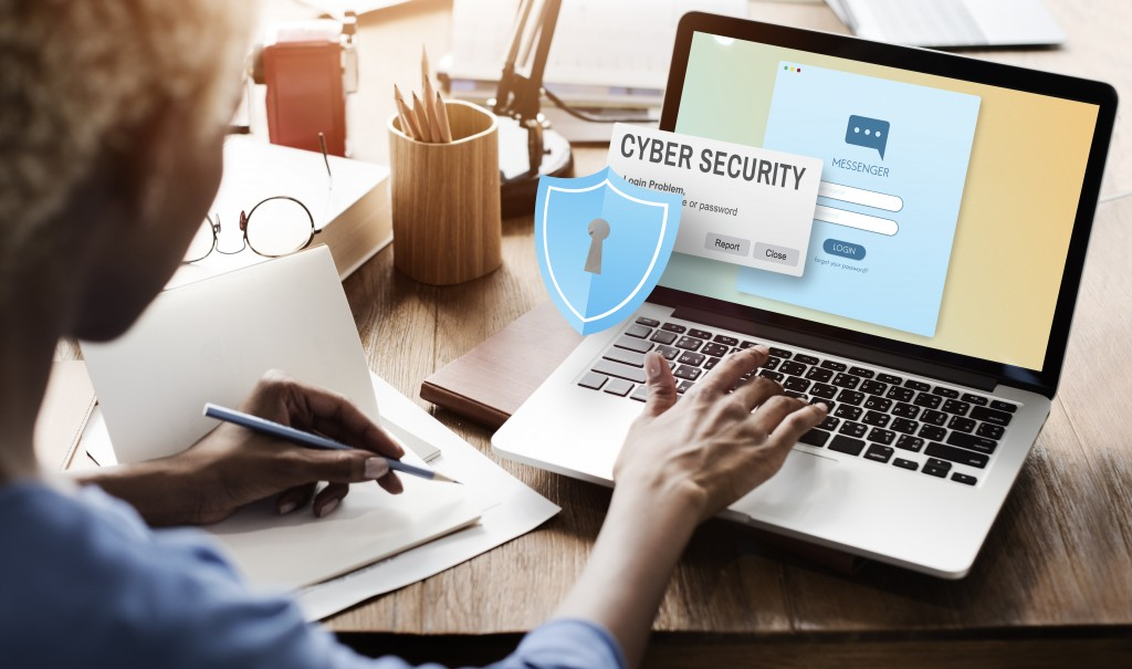 The Many Ways Your Office IT Security Can Be Breached and How to Prevent It