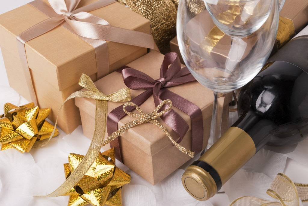 Choosing a Wine Gift Like a Sommelier
