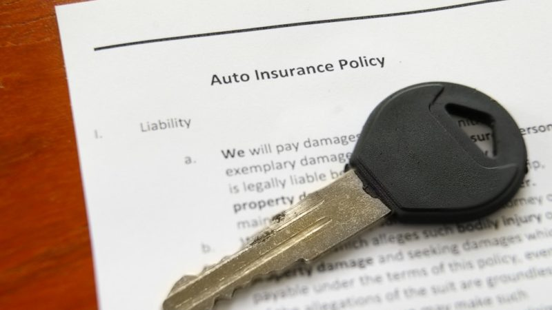 Where Car Owners Pay the Smallest Insurance Premiums