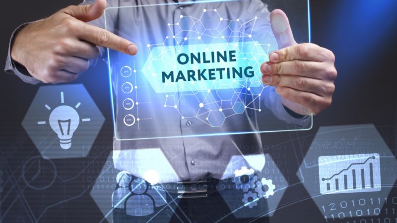 Your Guide to Building a Digital Marketing Business
