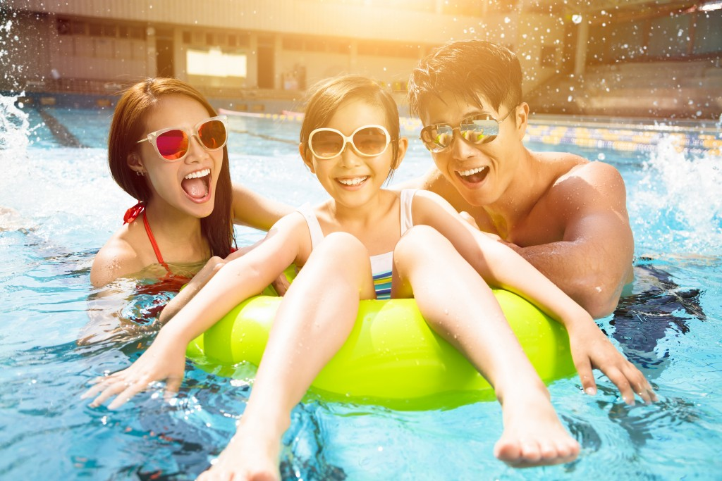 Summer Fun: How to Keep Yourself Cool