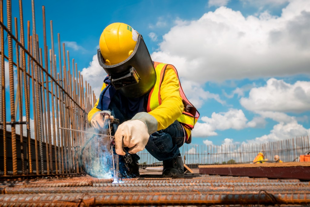 Safety Guide for First-Time Construction Workers