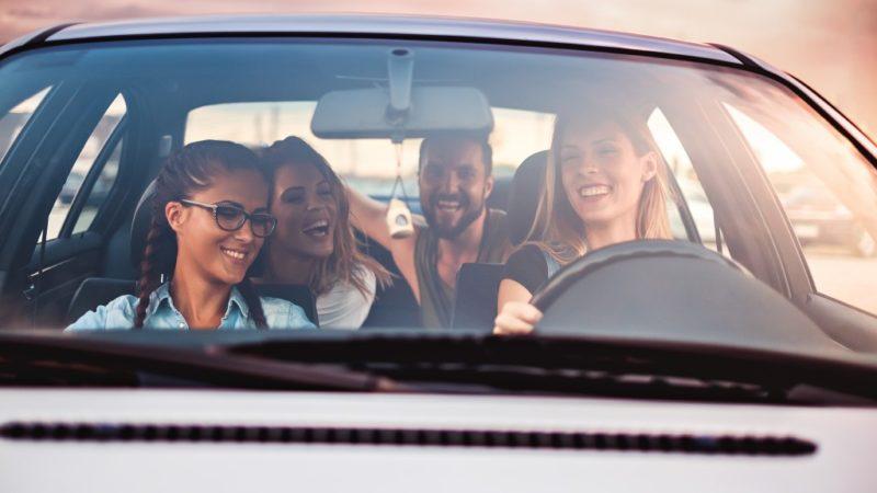 What Makes a Good Road Trip?