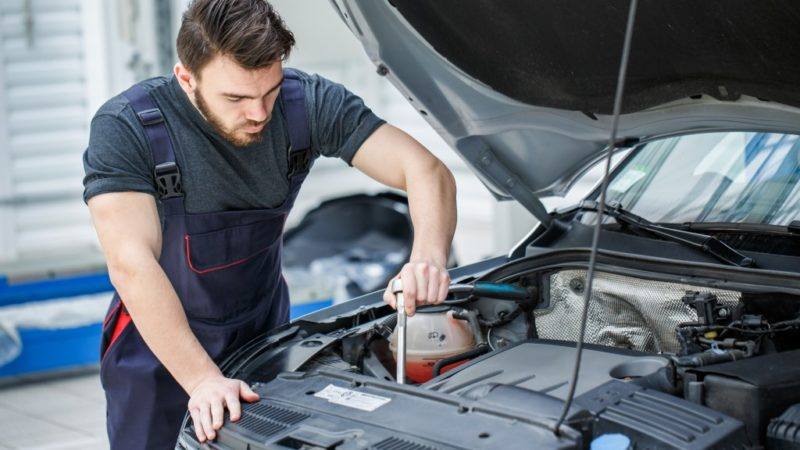 How Much Should You Distant Your Car Inspections?