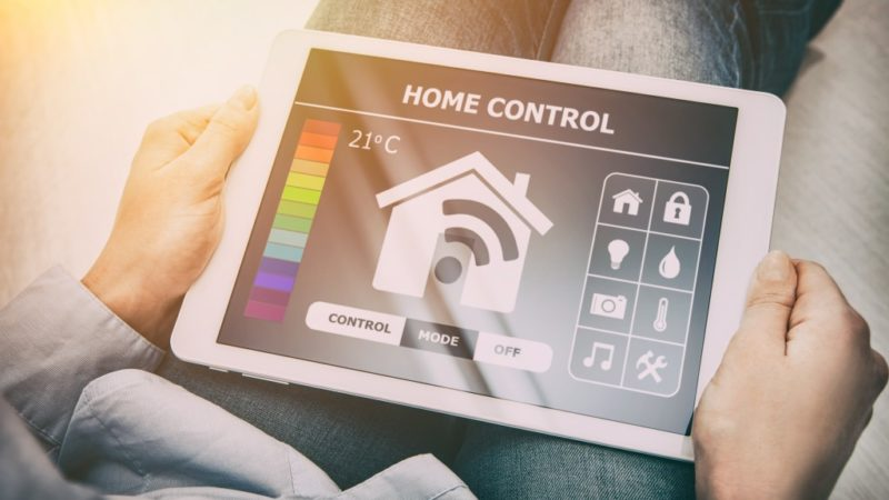 Smart Home Living: Advantages for the Dwellers