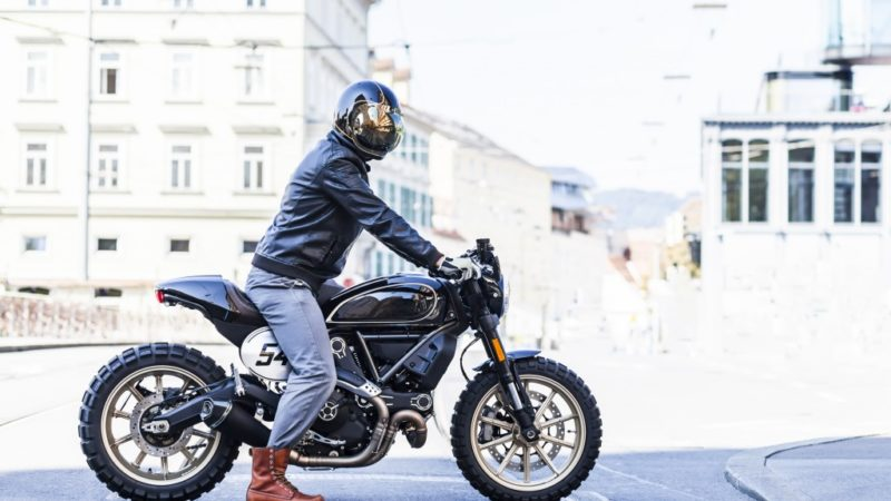 Guidelines When Buying a Used Motorcycle