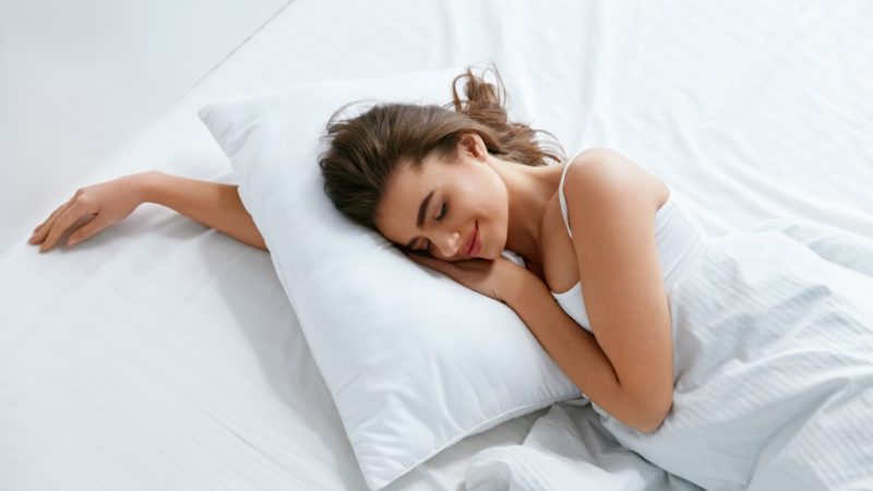 What Does Your Bed Sheet Have to Do With Your Sleep?