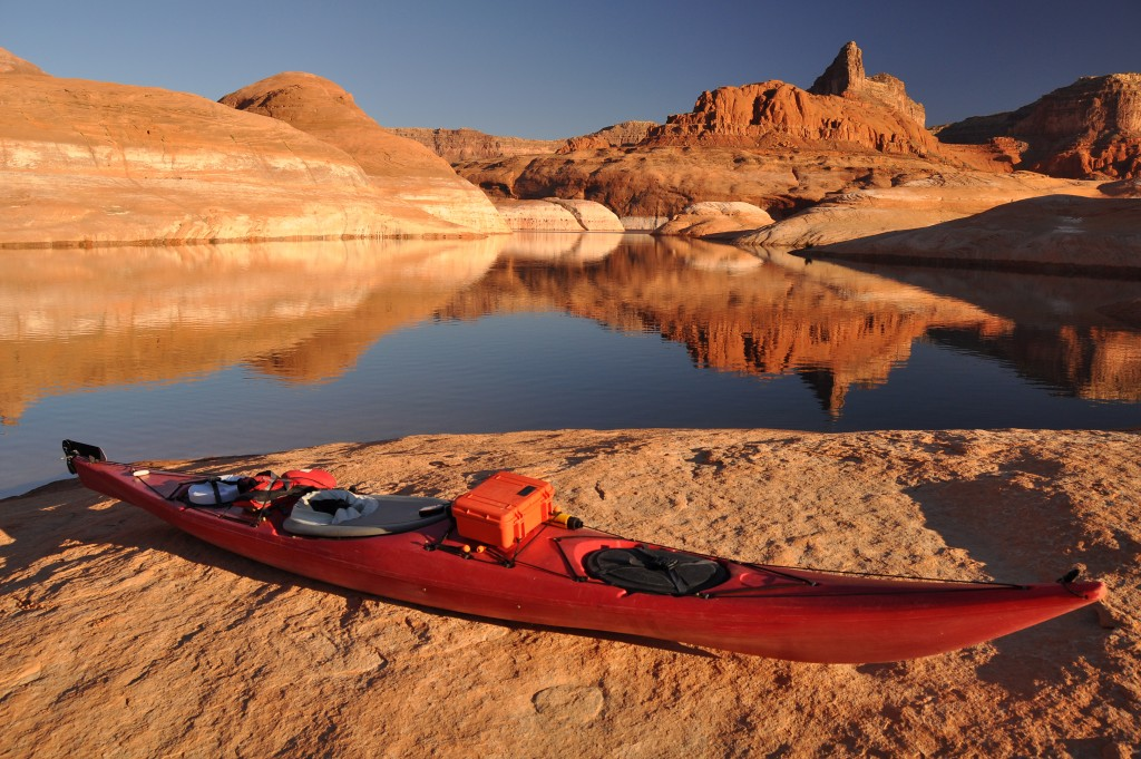 Wonderful Lakes to Visit in the USA
